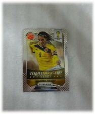 2014 Panini Prizm World Cup Base Stars Radamel Falcao - Colombia #10