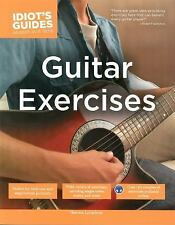 The Complete Idiot's Guide to Guitar Exercises Complete Idiot's Guides Lifesty -