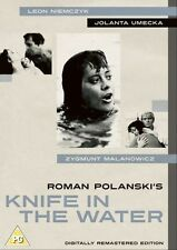 Knife In The Water - Digitally Remastered 1962 DVD