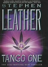 Tango One by Stephen Leather (2002, Paperback)