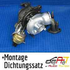 Turbocompresor Dodge Caliber Journey jeep compass patriot 2.0crd 136 140ps 768652