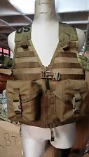 lot - USMC FLC fighting load carrier + 2 SAW pouch , CB , Brand NEW!!! USGI