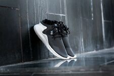 Adidas Y-3 QR Run - Core Black/ White - BB4730 - Yohji Yamamoto - Limited!!