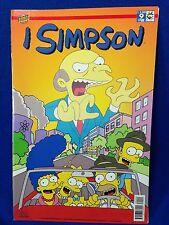 I SIMPSON COMICS - N. 9