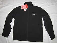 NEU Schwarz TNF Black original THE NORTH FACE Herren Softshell Jacke Größe  L