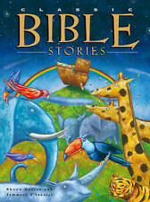 Classic Bible Stories,GOOD Book