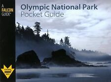 Olympic National Park by Levi Novey (2008, Hardcover)