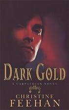 Dark Gold by Christine Feehan (Paperback) New Book