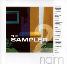 Naim The Sampler 2 CD