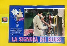 F 303 LA SIGNORA DEL BLUES ( LADY SINGS THE BLUES), 1° EDIZIONE 1973