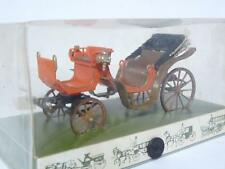 Brumm 15 1/43 1850 Milord Horse Carriage Plastic Model Toy