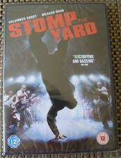 DVD: Stomp The Yard : Columbus Short  Ne-Yo : Sealed