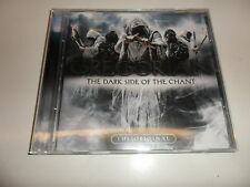 Cd   Gregorian  ‎– The Dark Side Of The Chant