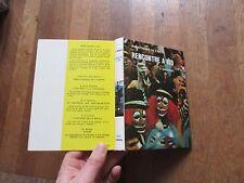 BIBLIOTHEQUE DE L AMITIE NATURE YVON MAUFFRET rencontres a rio 1969