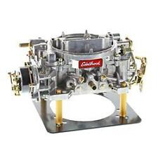 Edelbrock1406 Carburetor, Performer, 600 cfm 4-Barrel Square Bore Electric Choke