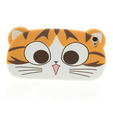 COVER PER IPHONE 4-4S  ANIMALI COLLECTION  NEW DESIGN  IN PLASTICA RIGIDA