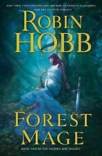 Forest Mage by Robin Hobb! Advanced Reader Copy! Books 2 Soldier Son!