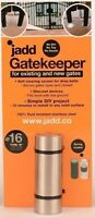 Gate stop, jadd gatekeeper, Type B for 16mm Dia