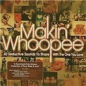 Various Artists - Makin' Whoopee CD Carly Simon Percy Sledge Frankie Valli