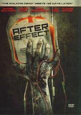 After Effect (DVD, 2013) Widescreen Region 1,  New