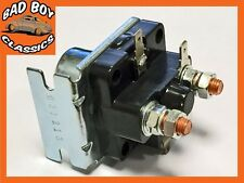 Jaguar Sovereign 2.8,4.2, Double 6 Starter Solenoid