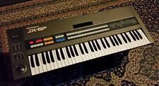 Roland JX-8P JX8P Vintage Polyphonic Analogue Synthesiser Serviced Exc condition