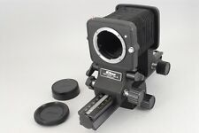 【AB- Exc】 Nikon PB-6 Bellows Focusing Attachment From JAPAN #2414