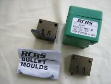 NEW RCBS .22-55-SP Bullet Mould 82007 TOP PUNCH #506