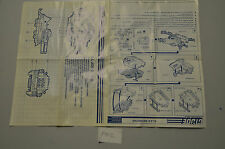 P102 gi joe blueprint dutch french B.A.T.   S.L.A.M.  SLAM