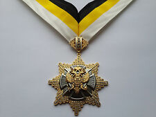 ORDER modern Russian  Imperial House of Romanov Grand Order of Most High
