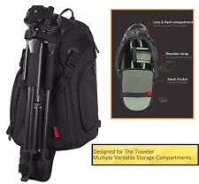 Kodak Pro Sling Backpack For Sony SLT-A57 DSLR-A900 DSLR-A390 DSLR-A300 SLT-A99