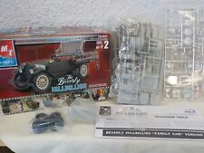 AMT Ertl The Beverly Hillbillies Truck 1.25 Scale #31753 - LOT 214