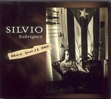Erase Que Se Era - Silvio Rodriguez 2 CD Set Sealed ! New !