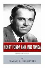 Henry Fonda and Jane Fonda: Like Father Like Daughter by Charles River...