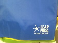 Leapfrog Schoolhouse Quantum Pad Learning System with 5 booklets/headphones