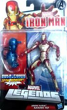 Hasbro Iron Man Marvel Legends Series 2 (Set Of 3)