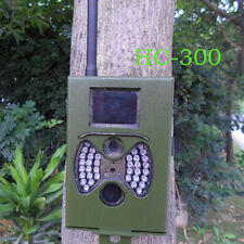 Hot HC300M HC300G Outdoor Hunting Digital Trail Camera Infrared Camera Iron Box