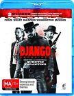 Django Unchained : NEW Blu-Ray