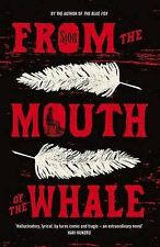 From the Mouth of the Whale, Sjon, New