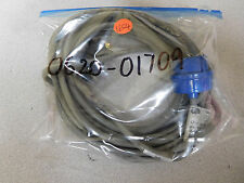 0620-01709, AMAT, CABLE ASSY CONVECTRON GAUGE 15FT DNET