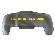 1994-2004 Ford Mustang Convertible Genuine Hard Boot Cover Dust Toneau NEW OEM