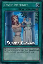 Yu-Gi-Oh ! Tenue Interdite (Forbidden Dress) ABYR-FR062 (ABYR-EN062) VF/SUPER