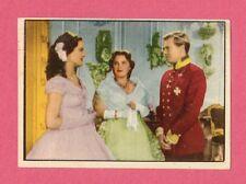 Romy Schneider Sissi 1955 Spanish Movie Card H