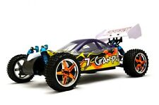 RC Buggy HSP Grampus Racing Pro 1:10 Brushless 2,4 Ghz 70 kmh 4WD Allrad 3500mAh