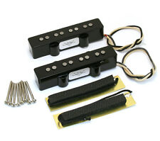 Genuine Fender 60s Custom Shop Jazz Bass Pickups 099-2101-000