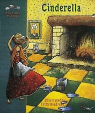 Little Pebbles Ser.: Cinderella by Charles Perrault (1999, Hardcover)