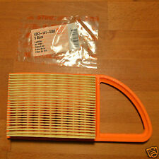 Genuine Stihl Back Pack Leaf Blower BR500 BR550 BR600 Air Filter 4282 141 0300