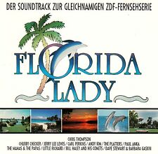FLORIDA LADY - ORIGINAL SOUNDTRACK - FILMMUSIK / CD - NEUWERTIG
