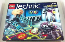 LEGO Technic Competition Series With Electric 9v Motor Great Piece By Lego 1998