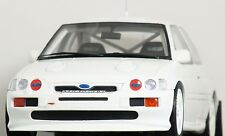 "1:18 ""FORD ESCORT Rs 4x4 COSWORTH WRC"" (White) MORETTES MODIFIED TUNING UMBAU"